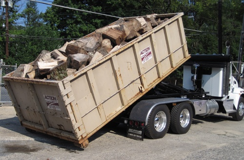 Trash Dumpsters Rentals Gaithersburg