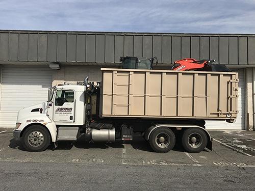 Waste Management Dumpsters Germantown