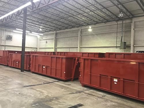Redland Dumpster Rental Company